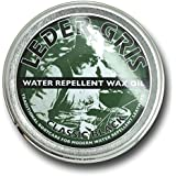 Altberg Leder-Gris Waterproof Boot Wax / Oil For Leather Boots 80g Tin
