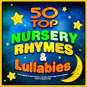 Famous nursery rhymes videos