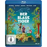 Der blaue Tiger [Blu-ray]