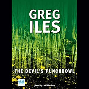 The Devil's Punchbowl Audiobook