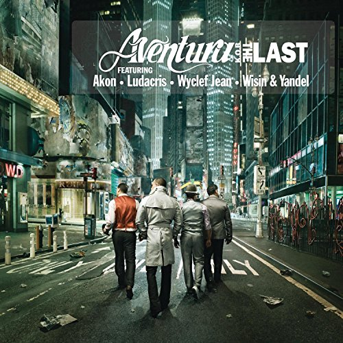 Aventura - Grand Theft Auto: The Ballad of Gay Tony Soundtrack - Volume 13