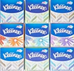 Kleenex Everyday Facial Tissues, Low...