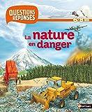 NATURE EN DANGER