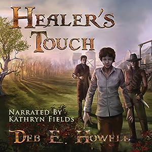 Healer's Touch Audiobook