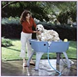 Booster Bath Plastic Dog Bath
