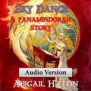 Sky Dance Audiobook