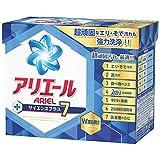 アリエール 洗濯洗剤 粉末 サイエンスプラス7 0.9kg