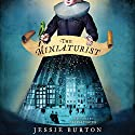 The Miniaturist Audiobook by Jessie Burton Narrated by Davina Porter
