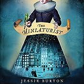 The Miniaturist | [Jessie Burton]