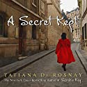 A Secret Kept (       UNABRIDGED) by Tatiana de Rosnay Narrated by Simon Vance