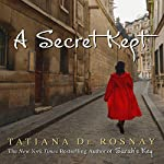 A Secret Kept | Tatiana de Rosnay
