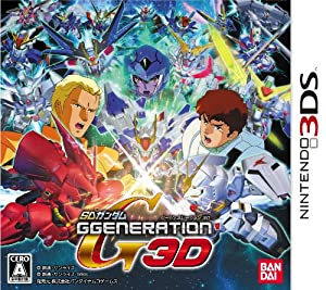 SDガンダム GGENERATION 3D シャア専用ニンテンドー3DS プレミアムボックス