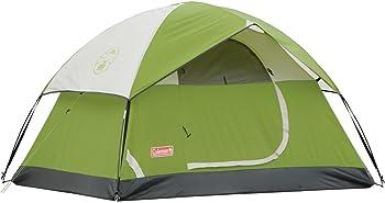 Coleman Sundome 2 Person Tent