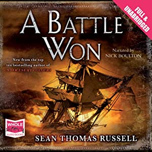 A Battle Won | [Sean Thomas Russell]