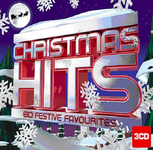 Various Artists - Christmas Hits (60 Festive Favourites) [UK] Disc 2 - Zortam Music