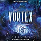 Vortex: Insignia, Book 2 | [S. J. Kincaid]
