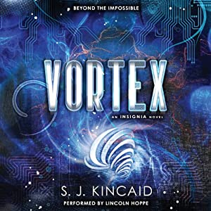 Vortex Audiobook