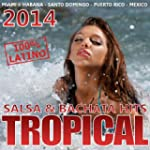 Tropical 2014 - Salsa & Bachata Hits...