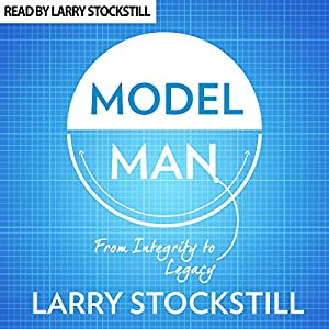 Model Man Audiobook