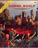 Gamma World Science Fantasy Role-Playing Game (1st edition boxed set)