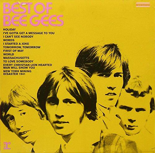 Bee Gees - The Best Of Bee Gees, Volume 1 - Zortam Music
