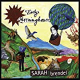 "CD Early Morninghoursvon ""Sarah Brendel"""