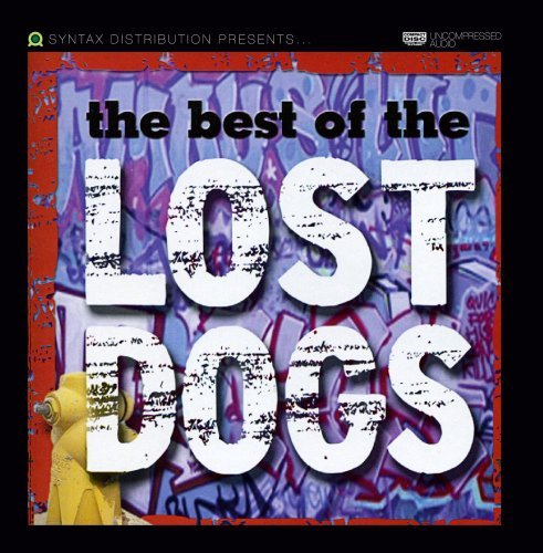 Lost Dogs - The Best Of The Lost Dogs by The Lost Dogs (1999-08-02)