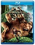 Jack the Giant Slayer (Blu-ray 3D/Blu...