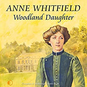 Woodland Daughter Audiobook