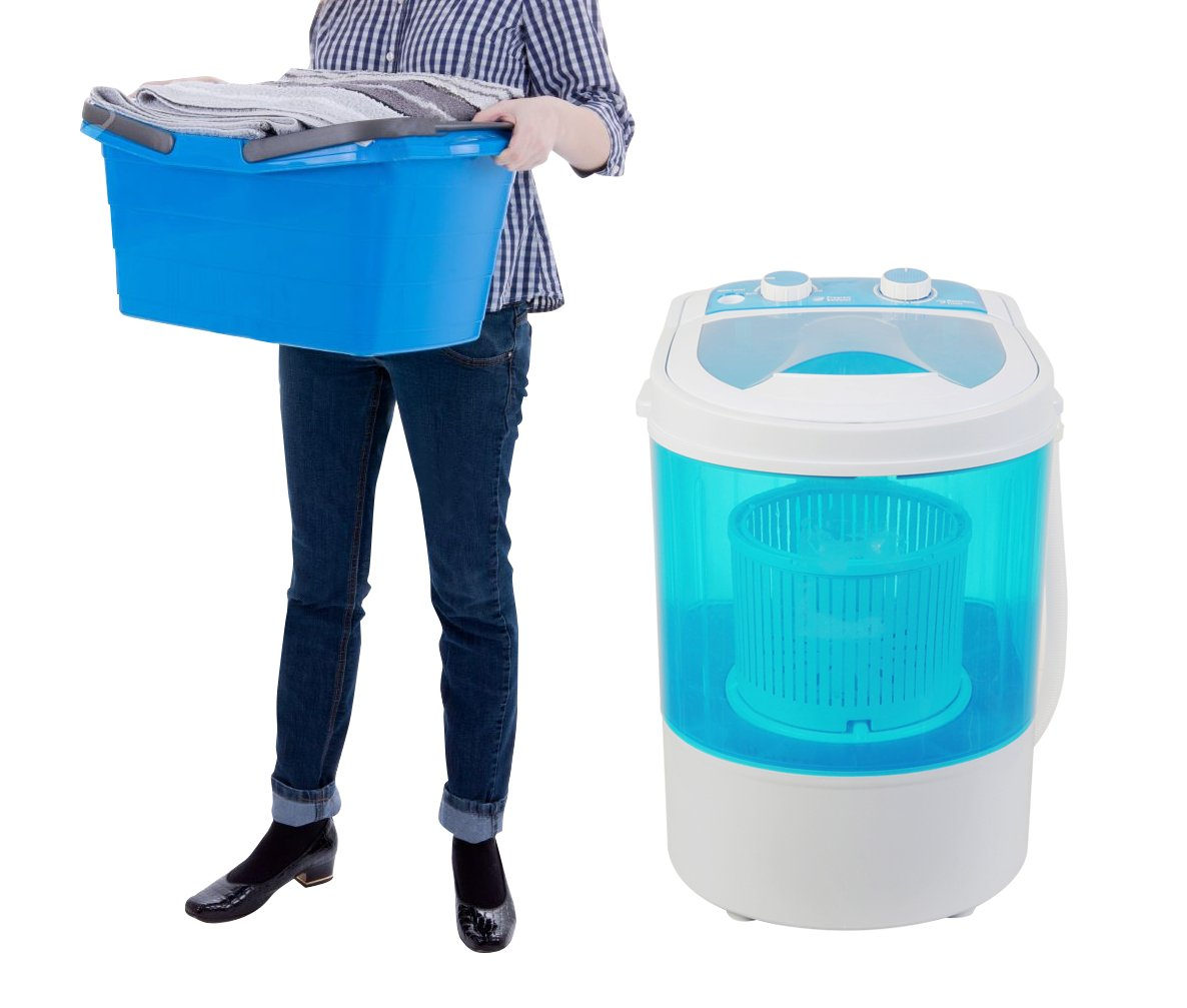 bismi mini portable washing machine