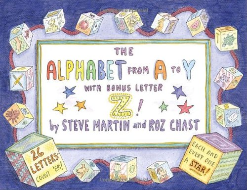 The Alphabet from A to Y With Bonus Letter Z! PDF