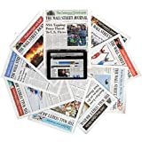 Wall Street Journal 39 Week Subscription (New & Renewal)