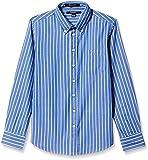Gant Men's Casual Shirt (8907036205237_GMSEF0033_44_Orange)