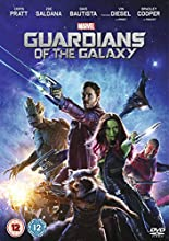 Guardians of the Galaxy [DVD] [2014]