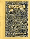Burne-Jones: The Paintings, Graphic and Decorative Work of Sir Edward Burne-Jones 1833-98