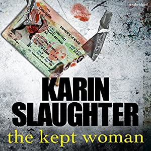 The Kept Woman Audiobook