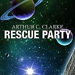 Rescue Party | Arthur C. Clarke