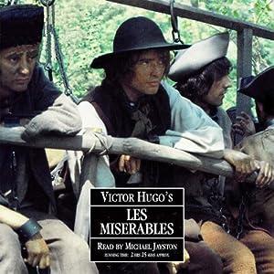 Les Miserables Audiobook