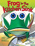 img - for Frog in the Kitchen Sink book / textbook / text book