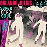 echange, troc Julius Orlando - Super Afro Soul