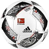 adidas DFL TRAININGSPO - Fußball Ball - Herren, Weiß, 5