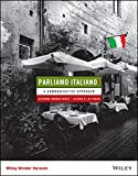 img - for Parliamo italiano!, Binder Ready Version book / textbook / text book