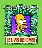 echange, troc Fetjaine - Le livre de Homer