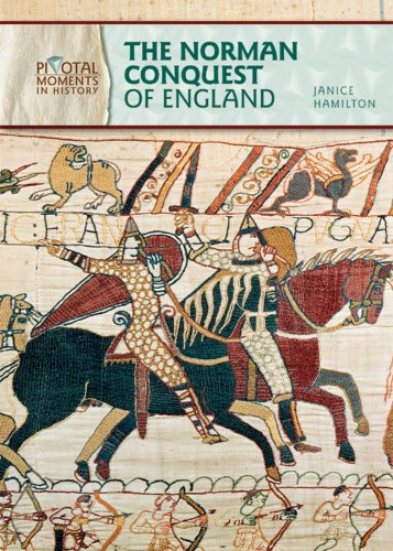 the-norman-conquest-of-england