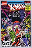 The Uncanny X-Men Annual #14 (Vol. 1)
