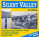 Vic Hallam Silent Valley: the Story of the Lost Derbyshire Villages of Derwent and Ashopton, now submerged beneath the Ladybower Dam