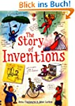 Story of Inventions (Narrative Non Fi...