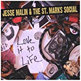 Love It To Life Jesse Malin & The St. Marks Social