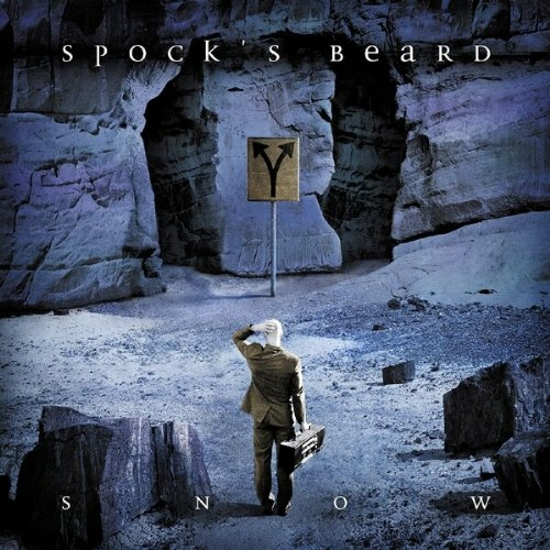 Spock's Beard: Snow