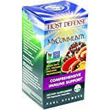 Host Defense MyCommunity Capsules, 120 count